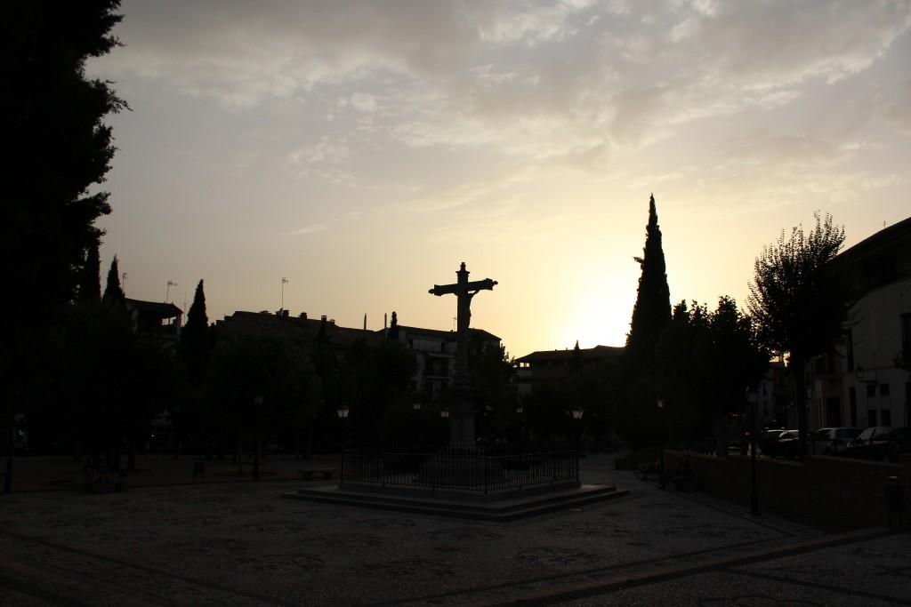 Campo del Príncipe. Foto: Álvaro Barbero