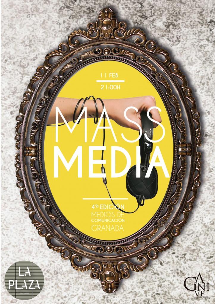 La Plaza acoge el 4º encuentro Mass Media, dirigido a profesionales de la comunicación