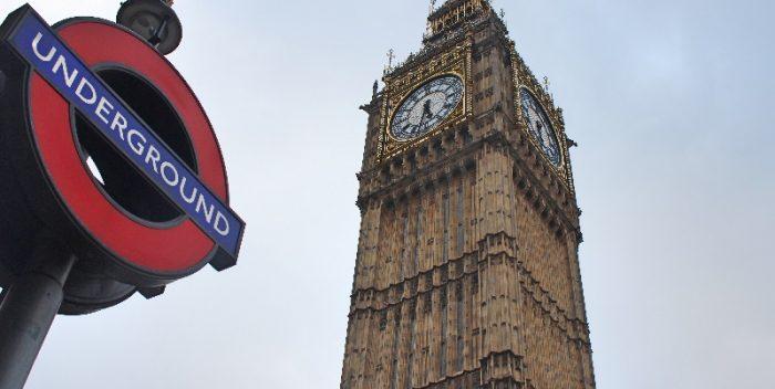 Londres. Fotos: Cristina Luque