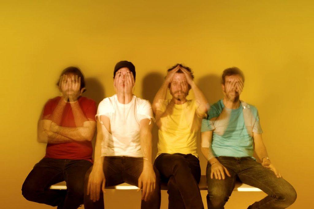 Los Niños Mutantes, uno de los grupos más queridos de Granada, actuarán en el festival En Órbita