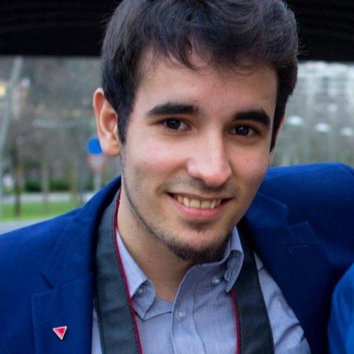 Sergio Gregori, Director de FurorVlog.