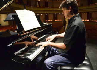 Juan Carlos Garvayo. Foto: María Romero