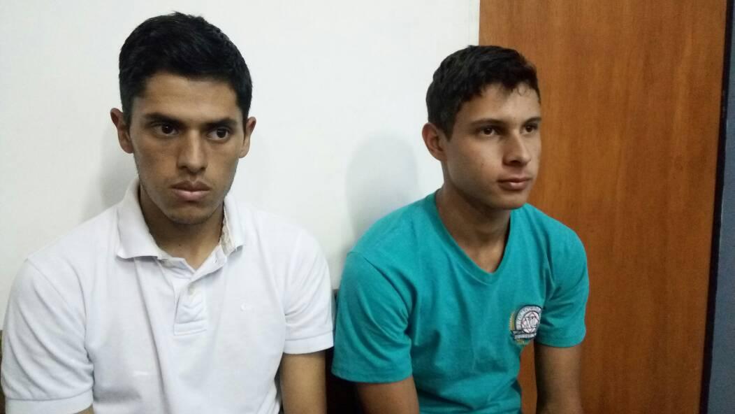 Francesco a punto de ser juzgado en Venezuela