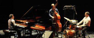 Noviembre suena a Jazz en Granada