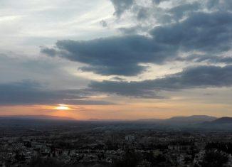 Leyendas de Granada