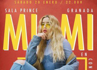 Operación Triunfo estará en Granada