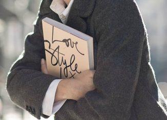 Garance Doré con su libro