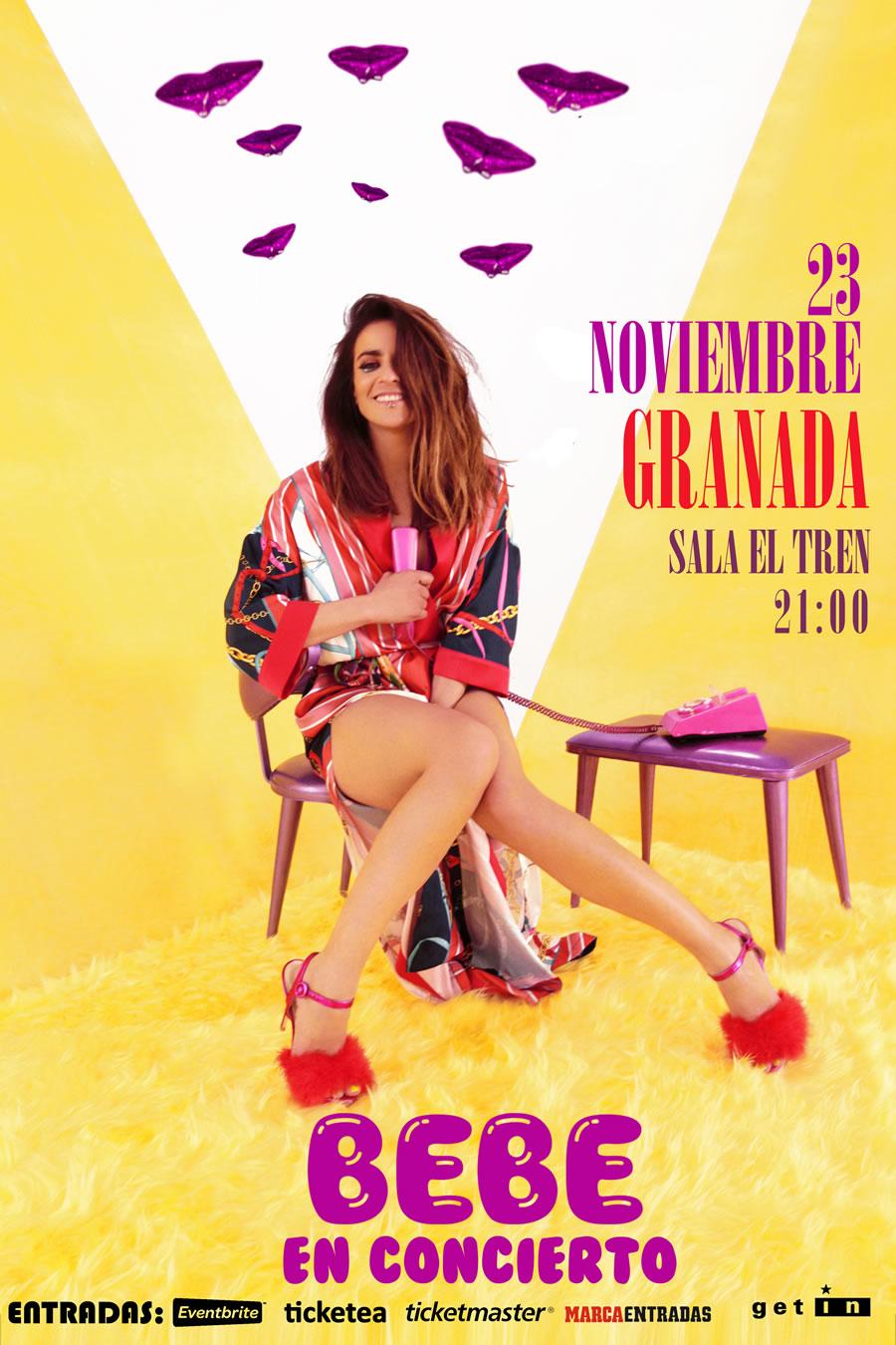 Bebe Granada