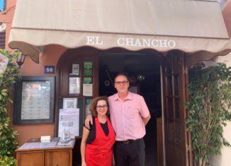 Restaurante El Chancho