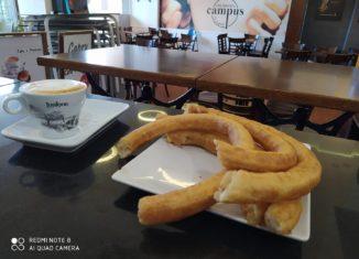 Churrería Capry 3