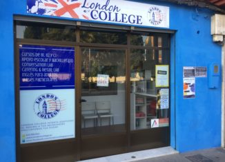 London College 1