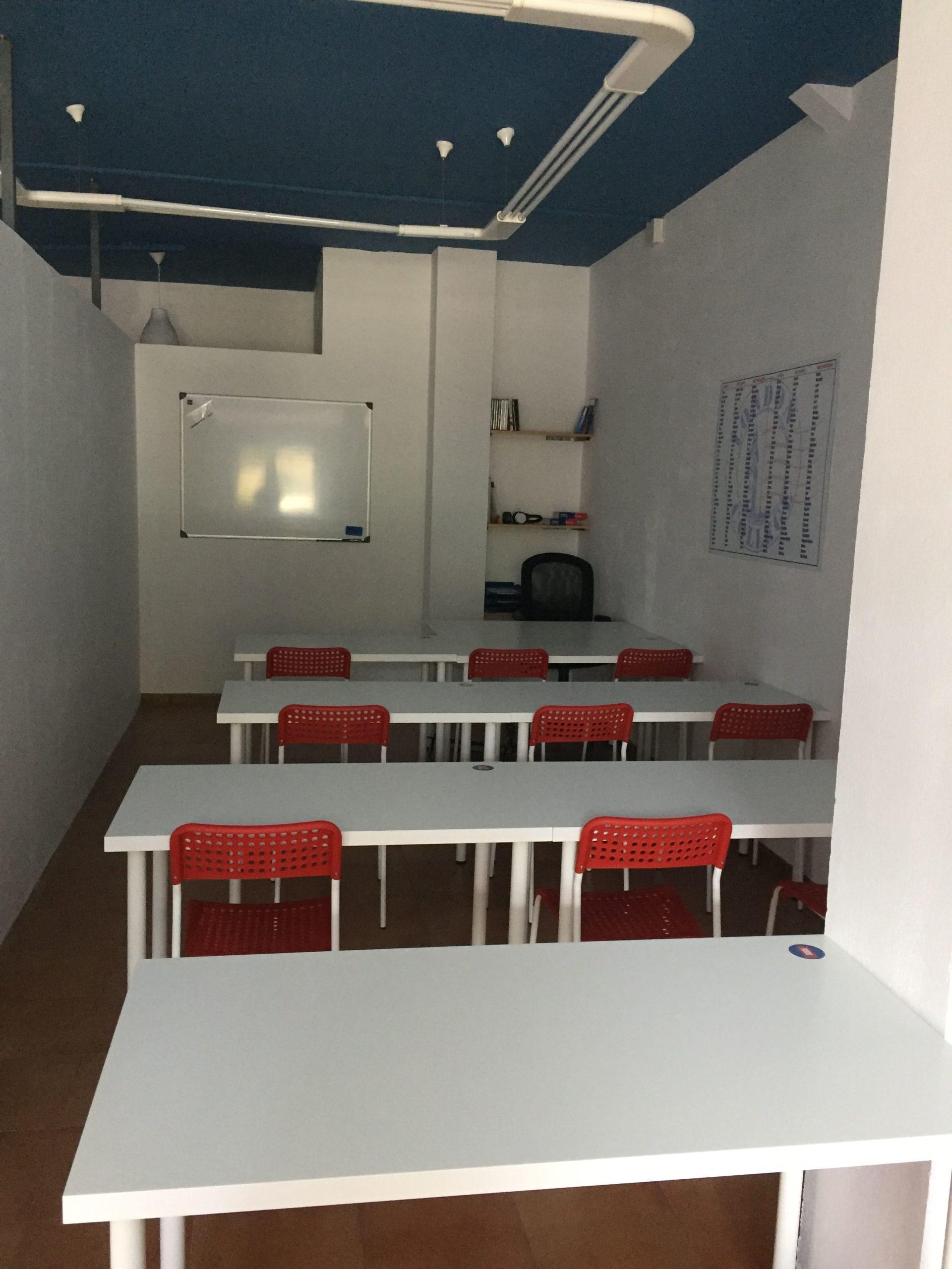 London College 2
