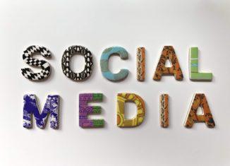 Redes sociales asignatura pendiente