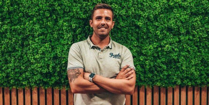 Jonay Cantero